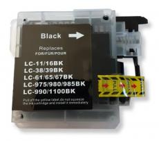 Brother MFC-255CW deltalabs Druckerpatrone schwarz