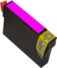 deltalabs Druckerpatrone magenta ersetzt Epson TO803