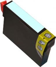 deltalabs Druckerpatrone lightcyan ersetzt Epson T0805