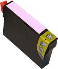 deltalabs Druckerpatrone lightmagenta ersetzt Epson T0806