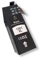 deltalabs Patrone schwarz Epson Workforce WF-3520DWF