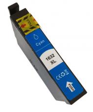 deltalabs Druckerpatrone cyan für Epson Workforce WF-2530WF