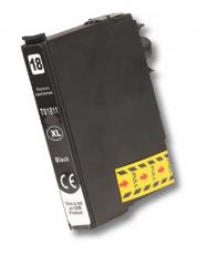 deltalabs Druckerpatrone black für Epson Expression Home XP-215