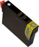 deltalabs Druckerpatrone schwarz ersetzt Epson T0801
