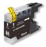 deltalabs Druckerpatrone schwarz für Brother MFC-J5910DW