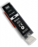 deltalabs Druckerpatrone schwarz XXL für Canon Pixma TS9551
