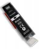 deltalabs Druckerpatrone schwarz XXL für Canon Pixma TS8250