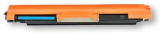 deltalabs Toner cyan für HP Color Laserjet pro MFP 176n
