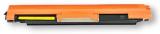 deltalabs Toner yellow für HP Color Laserjet pro MFP M 176n