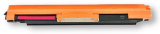 deltalabs Toner magenta für HP Color Laserjet pro MFP M 176n