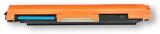 deltalabs Toner cyan für HP Color Laserjet pro MFP 177fw