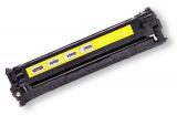 deltalabs Toner yellow für HP Color Laserjet pro MFP M 181 N
