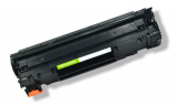 deltalabs Toner schwarz für HP Laserjet P 1007