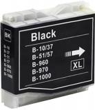 A-Ink Druckerpatrone schwarz für Brother DCP 130C