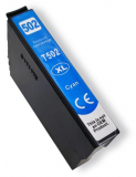 deltalabs Druckerpatrone cyan für Epson Expression Home XP-5100
