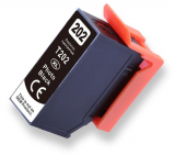 A-Ink Druckerpatrone schwarz ersetzt Brother LC970 / LC1000