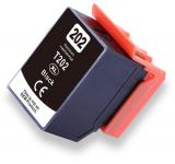 deltalabs Druckerpatrone schwarz XL für Epson Expression Premium XP-6005