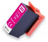 deltalabs Druckerpatrone magenta XL für Epson Expression Premium XP-6100