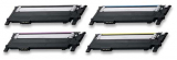 deltalabs Toner Komplettset für Samsung Xpress C 460 FW