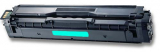 Rebuild Toner XL cyan für Samsung CLX 3175