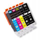 deltalabs Toner schwarz für Kyocera ECOSYS P2635 dn/dw