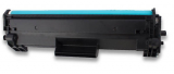 deltalabs Toner schwarz für HP LaserJet Pro M17w