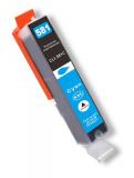 deltalabs Druckerpatrone cyan XXL für Canon Pixma TS8350