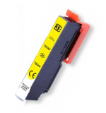 deltalabs Tintenpatrone yellow für Epson Expression Premium XP-530