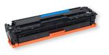 HP Color Laserjet CP 2025 deltalabs Toner cyan