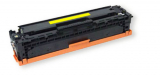 HP Color Laserjet CP 2027 deltalabs Toner yellow