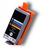 Canon Pixma TR150 deltalabs Druckerpatrone Farbe