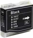 Brother DCP-150C deltalabs Druckerpatrone schwarz