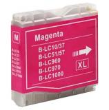 Brother DCP-540CN deltalabs Druckerpatrone magenta