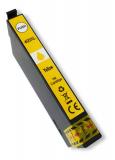 Epson Workforce Pro WF-3830 DWTF deltalabs Druckerpatrone yellow