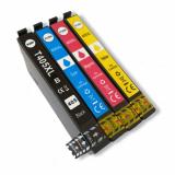 Epson Workforce Pro WF-3830 DWTF deltalabs Druckerpatronenset