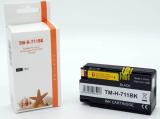 HP 711 kompatible deltalabs Druckerpatrone black