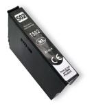 deltalabs Druckerpatrone schwarz XL für Epson Workforce WF-2880 DWF