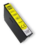 deltalabs Druckerpatrone yellow für Epson Workforce WF-2880 DWF