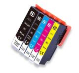 deltalabs Toner 5er Pack für Kyocera ECOSYS P 5021