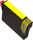deltalabs Druckerpatrone yellow ersetzt Epson T0804