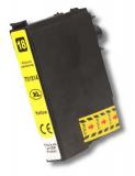 deltalabs Druckerpatrone yellow für Epson Expression Home XP-30