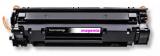 Rebuilt Toner magenta für HP Laserjet pro 200 color