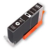 deltalabs Druckerpatrone schwarz für Brother DCP-6690CW