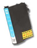deltalabs Druckerpatrone cyan für Epson Expression Home XP-205