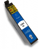 deltalabs Patrone cyan für Epson Workforce WF-7525