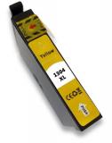 deltalabs Patrone yellow für Epson Workforce WF-3520DWF