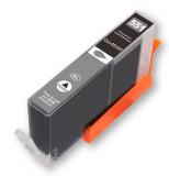 deltalabs Druckerpatrone grau für Canon Pixma iP8750