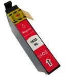 deltalabs Druckerpatrone magenta für Epson Workforce WF-2510WF