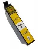 deltalabs Druckerpatrone yellow für Epson Workforce WF-2510WF