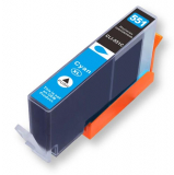 deltalabs Druckerpatrone cyan für Canon Pixma MG-7550